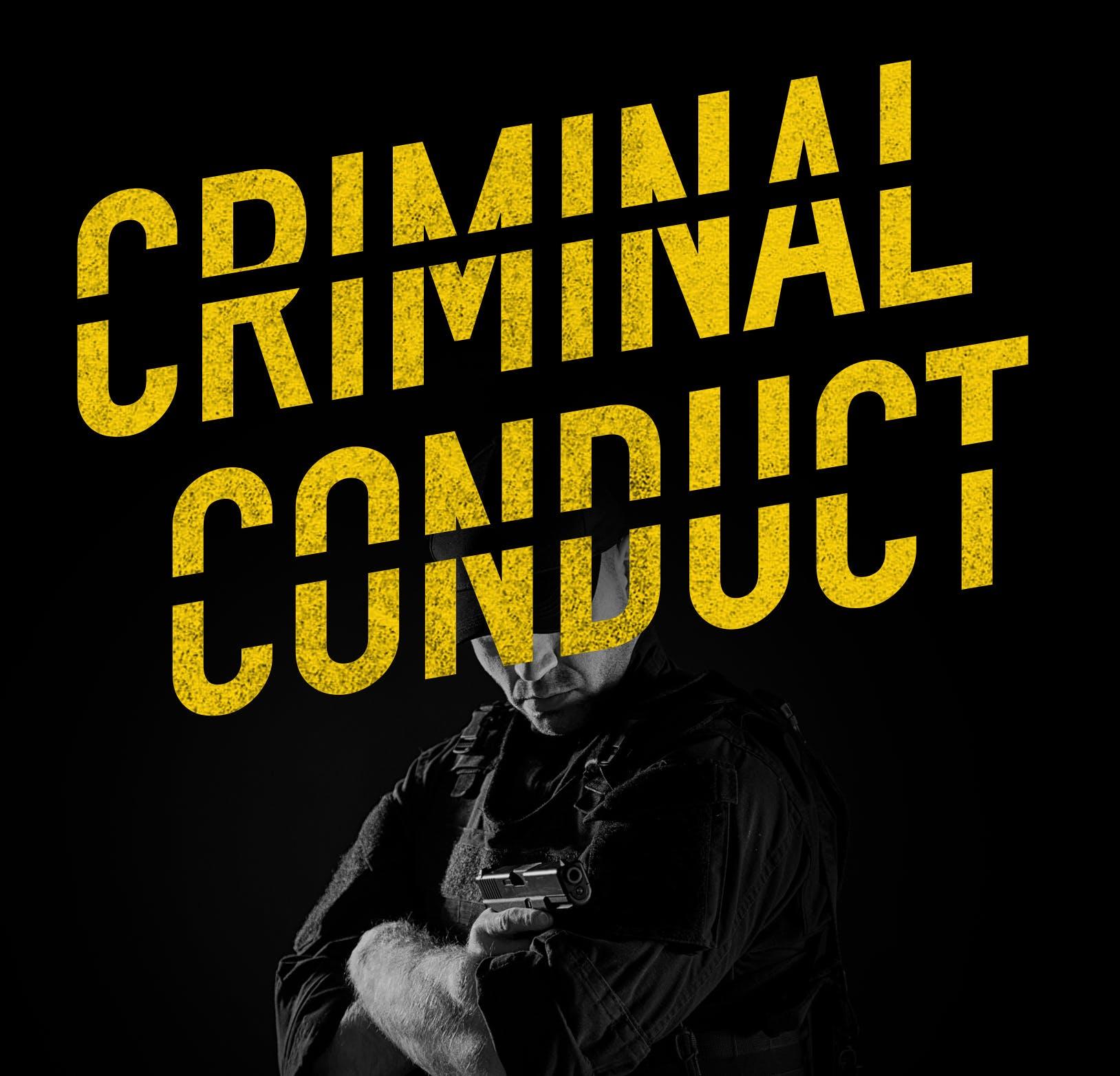 Criminal Conduct Season 2 Trailer