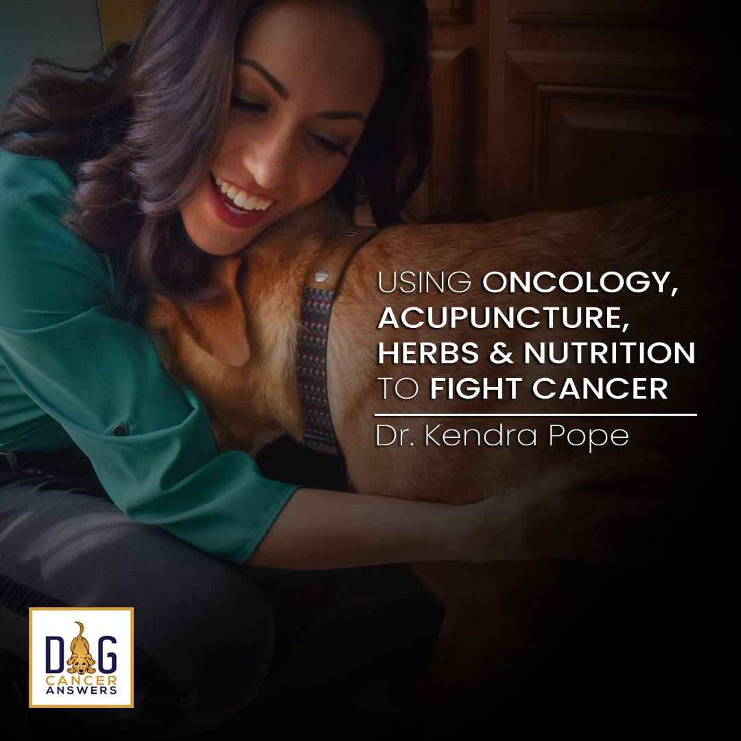 Using Oncology, Acupuncture, Herbs & Nutrition to Fight Cancer | Dr. Kendra Pope Deep Dive