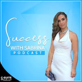 Success With Sabrina