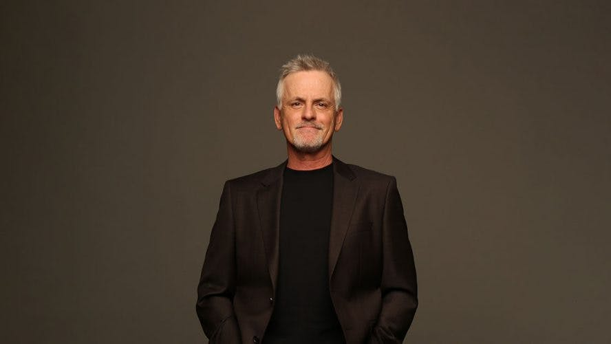 Rob Paulsen - The Voices of a generation :-)