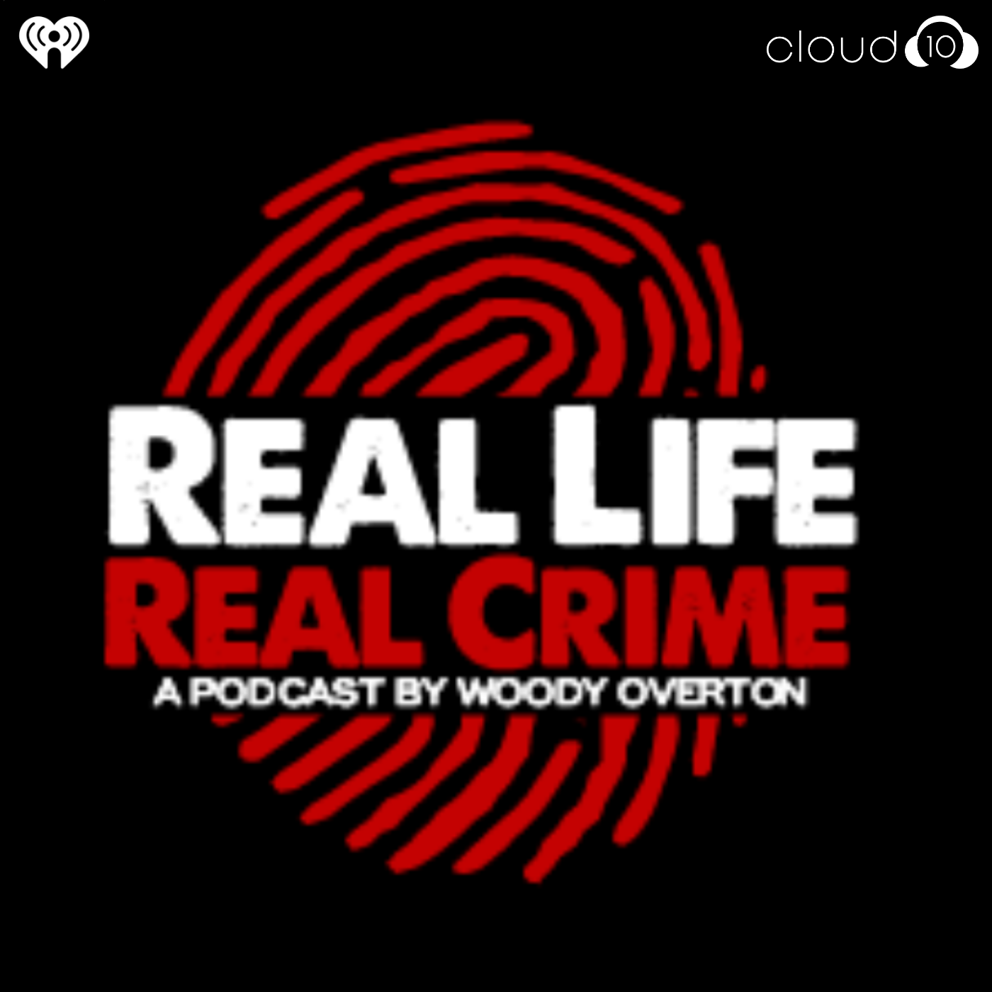 Real Life Real Crime podcast