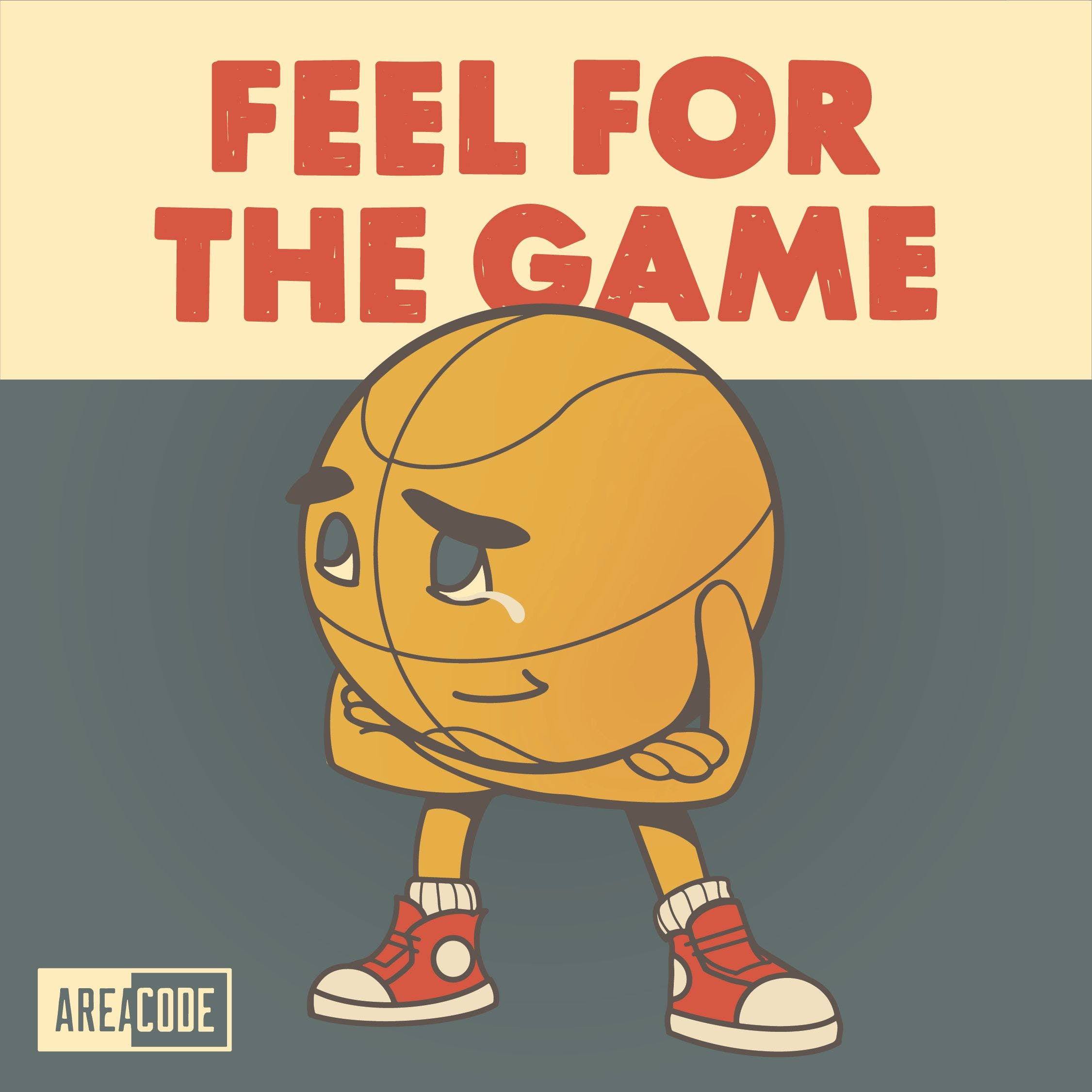 Feel for the Game