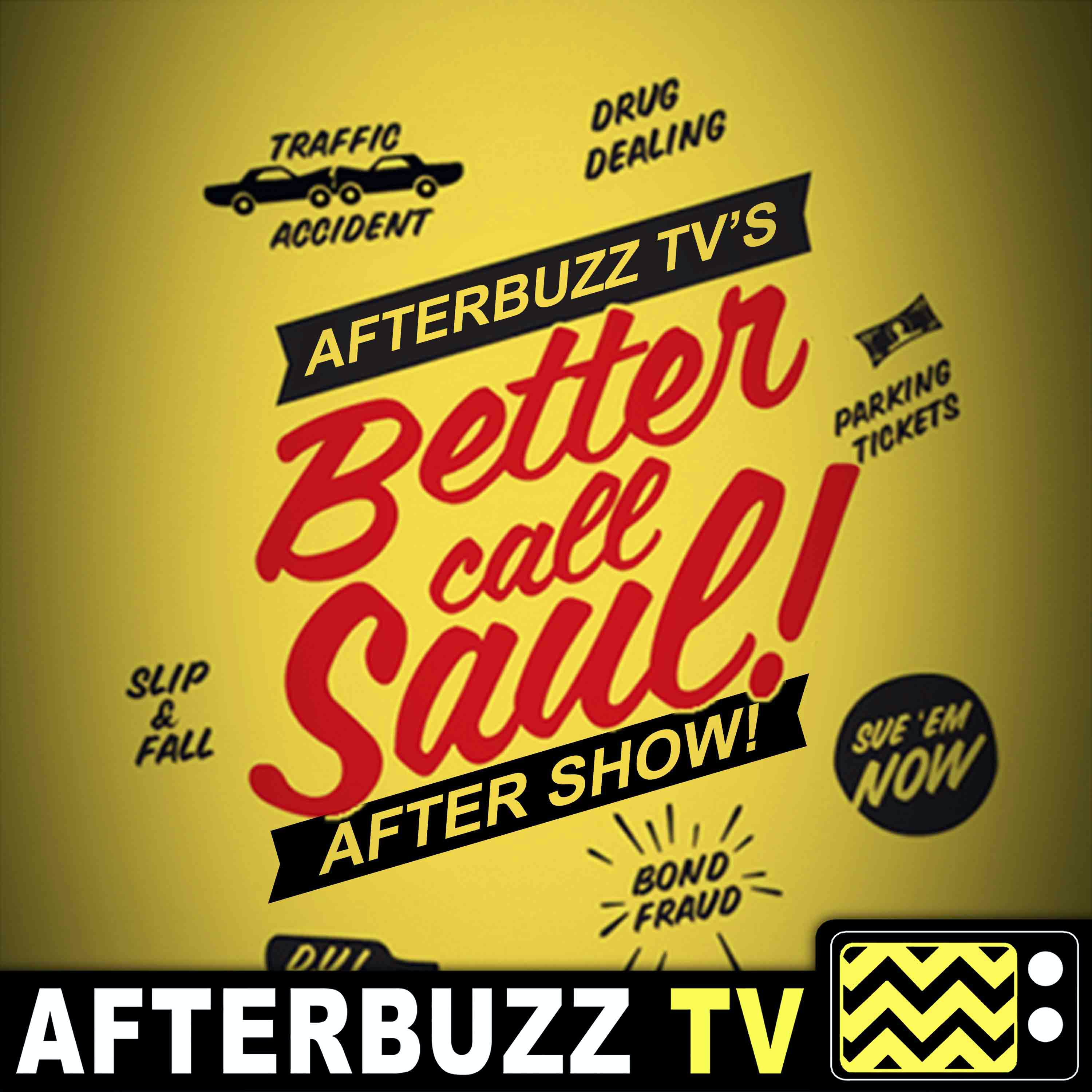 Lalo Unleashed! - S5 E10 'Better Call Saul' After Show with Patrick Fabian