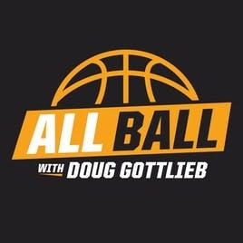 All Ball - George Mason HC Kim English on Baltimore Hoops, Mizzou Success, NBA Experience