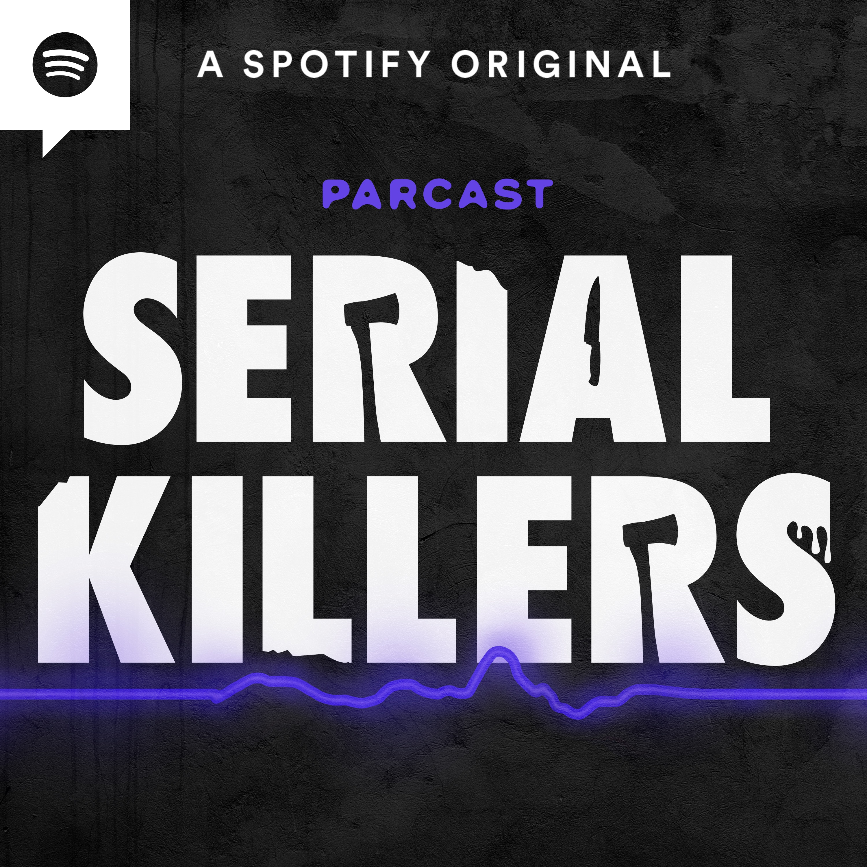 Serial Killers podcast