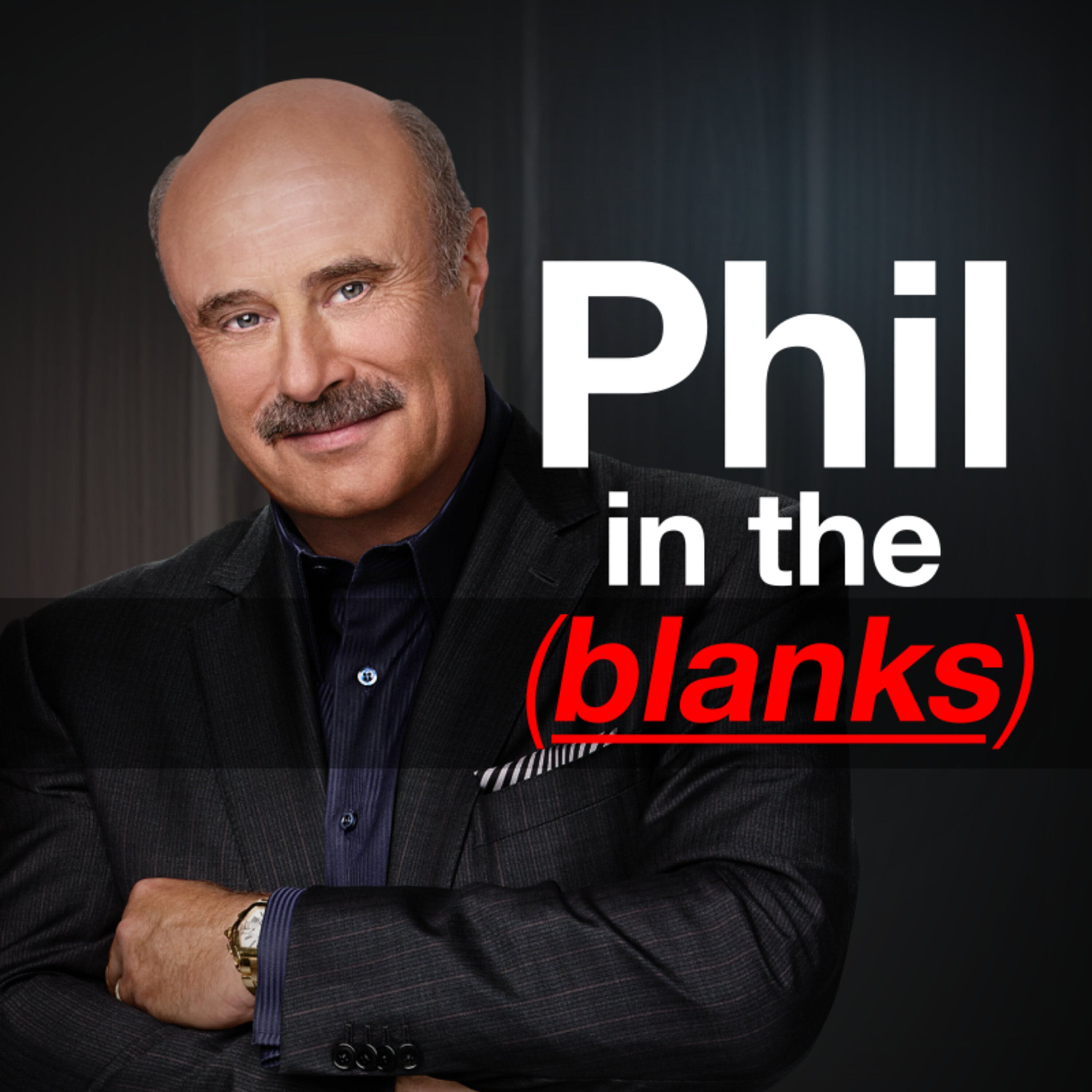 Renowned Psychiatrist Dr. Charles Sophy Sits Down With Dr. Phil