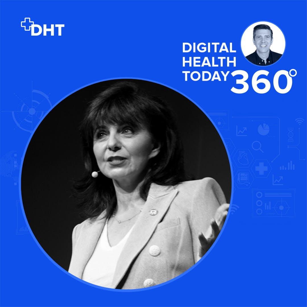S10: #100: Shawna Butler on Advancing Health Innovation Through Nursing Expertise
