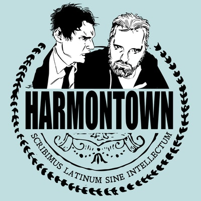 Harmontown   Starburns Audio