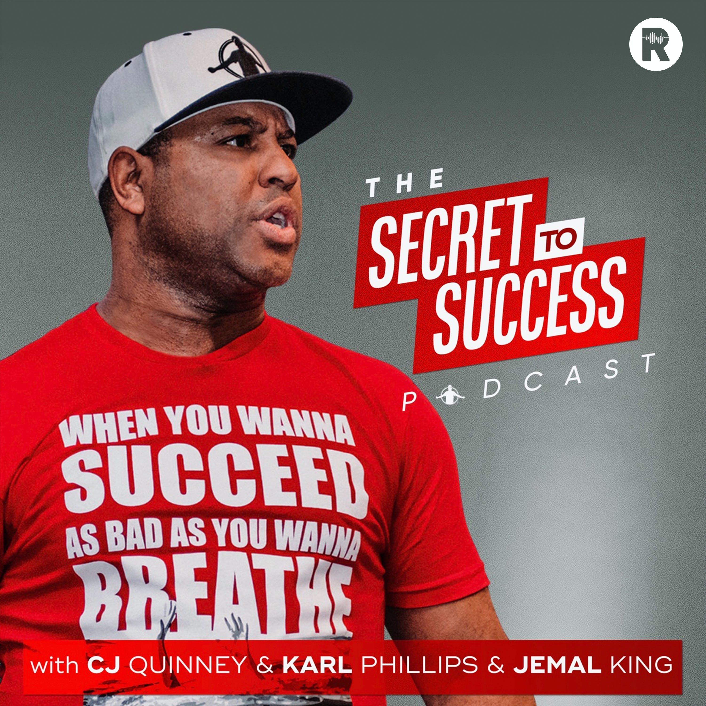 The Secret To Success with CJ, Karl, Jemal & Eric Thomas:The Resonance Network