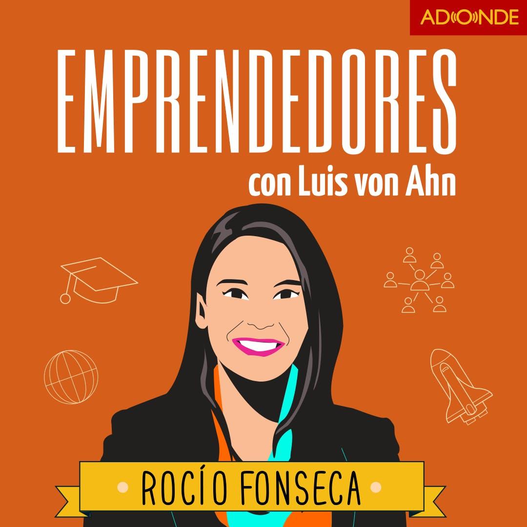 Rocío Fonseca y Startup Chile: Los secretos de una aceleradora de startups