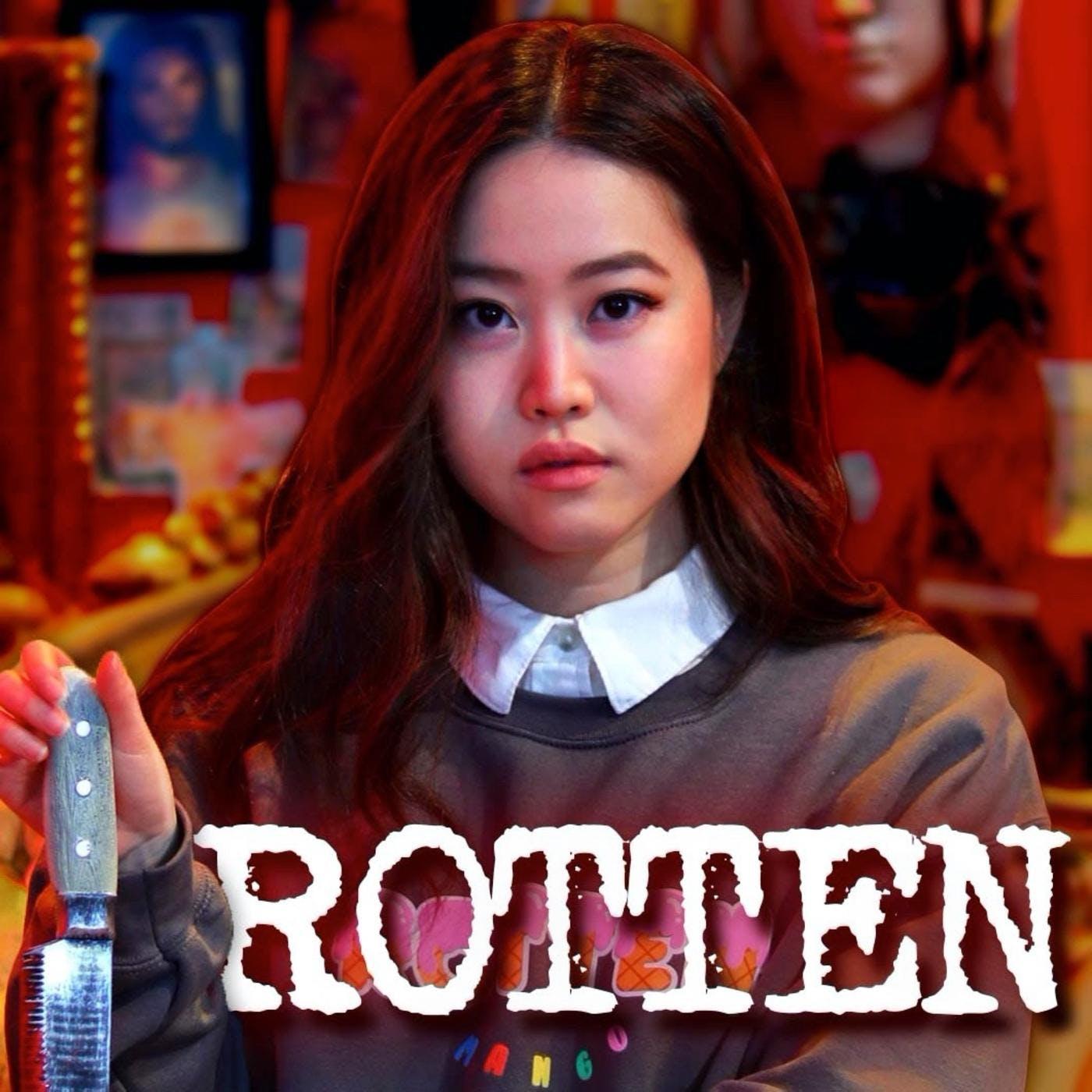 Rotten Mango podcast show image