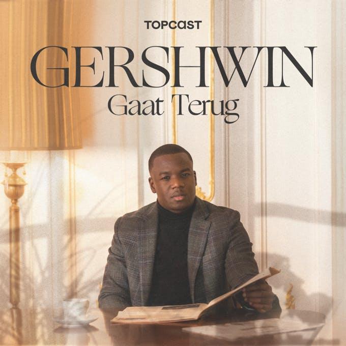 Monoloog - Gershwin gaat in gesprek met Gush, over zwart zijn, kwetsbaarheid en overwinning