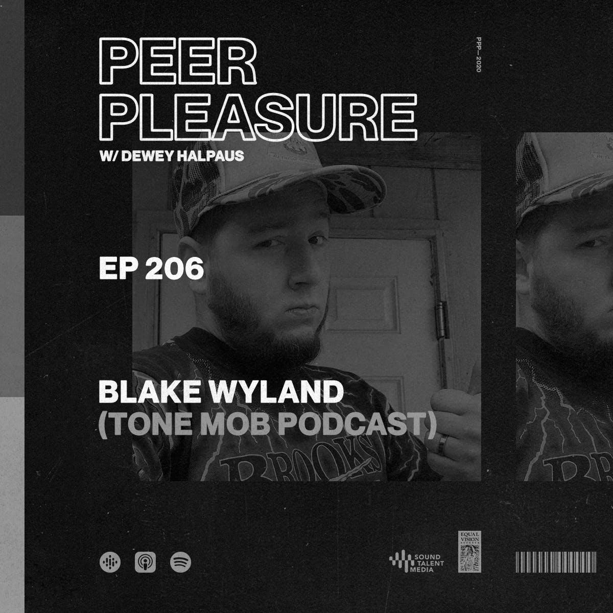 Blake Wyland (Tone Mob Podcast)