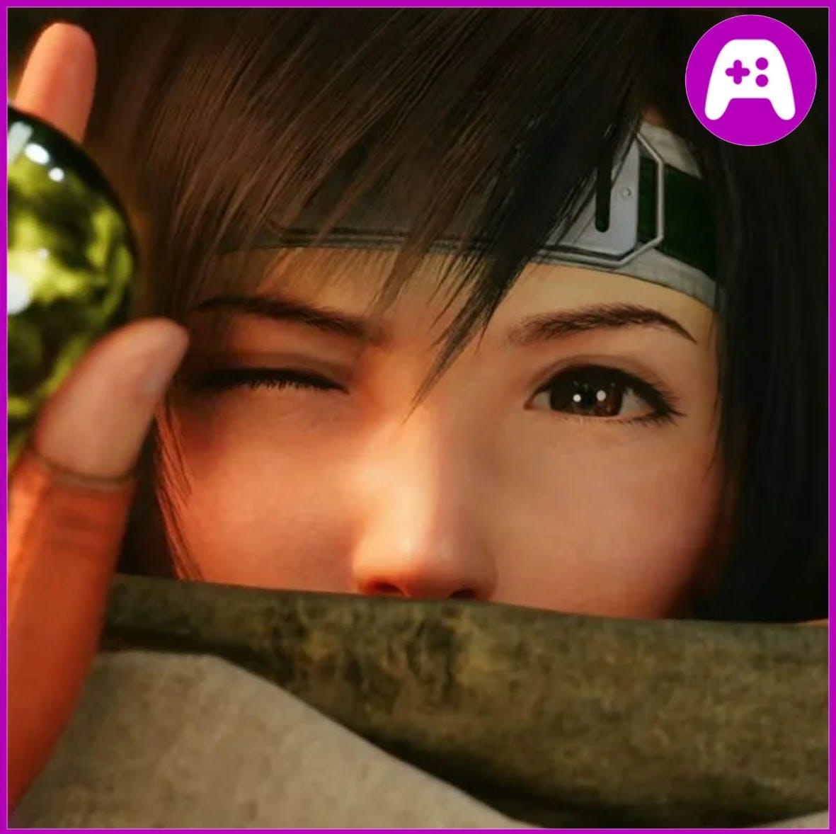 Final Fantasy VII Remake: Intergrade Announced - Ep. 223