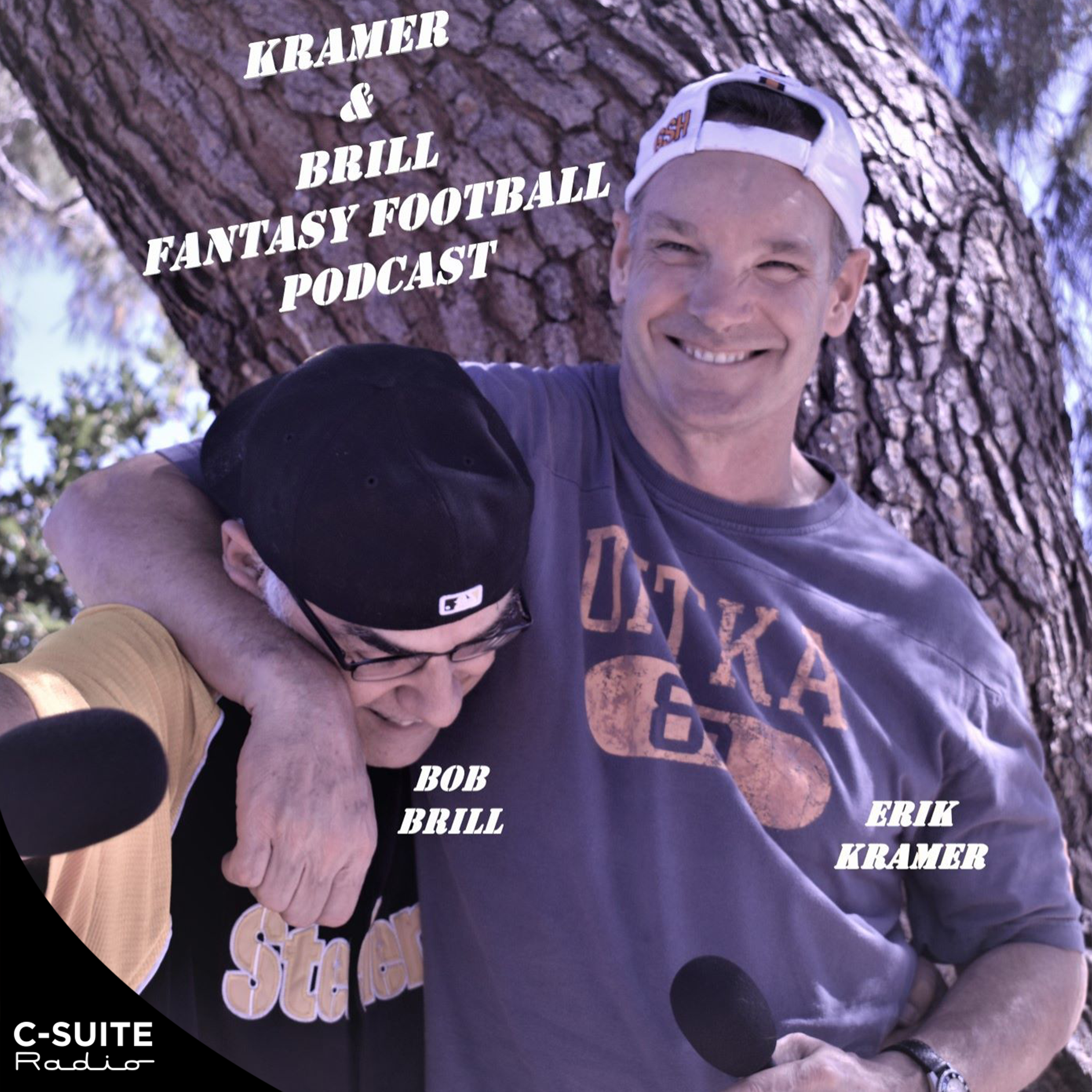 Kramer and Brill Fantasy Football Podcast