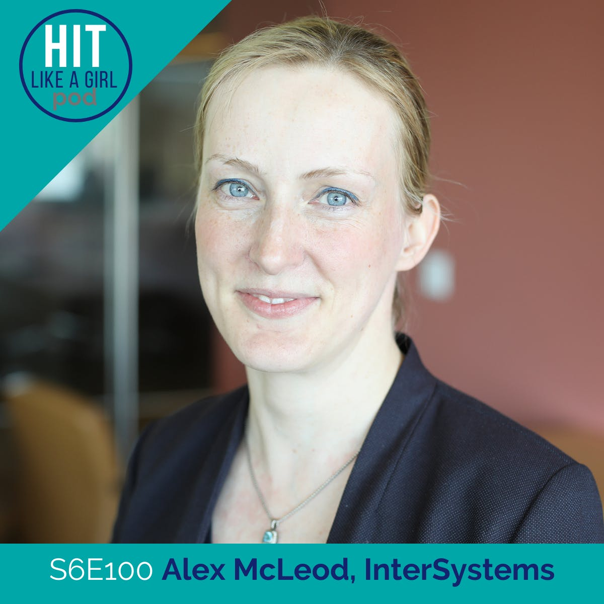 Alex MacLeod Shares How Becoming a Mom Helped Her Work