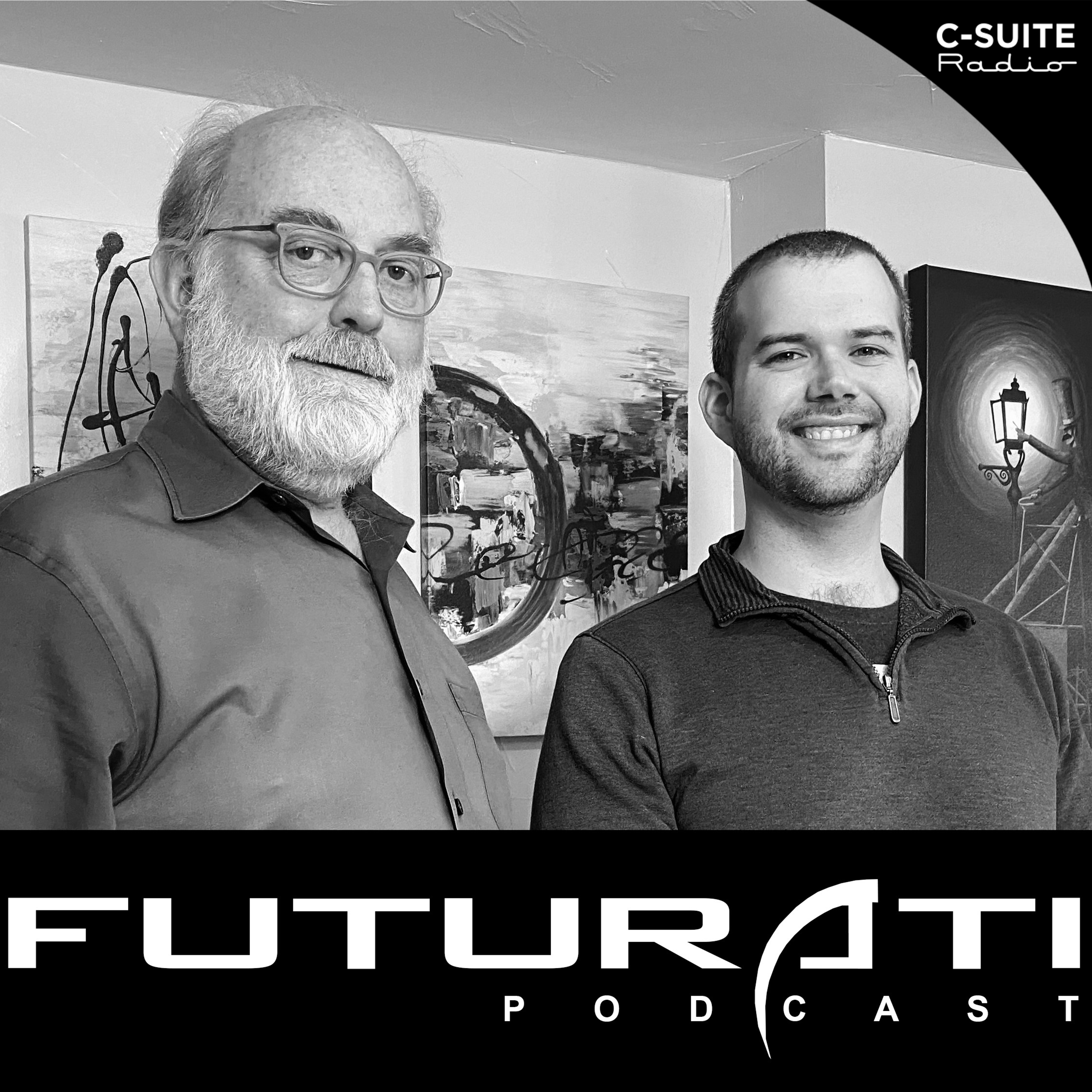 FUTURATI PODCAST