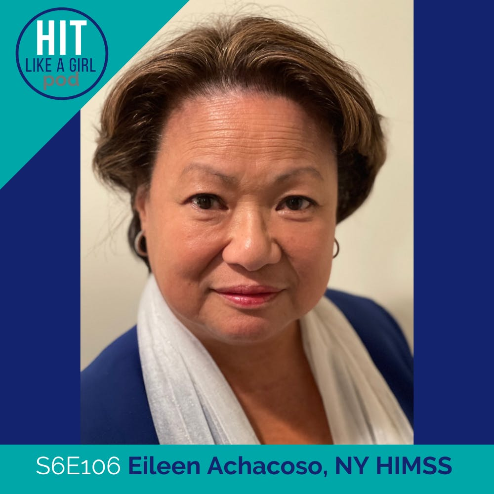 Eileen Achacoso Opens Up About Burnout and Why It's Important to Listen to Nurses