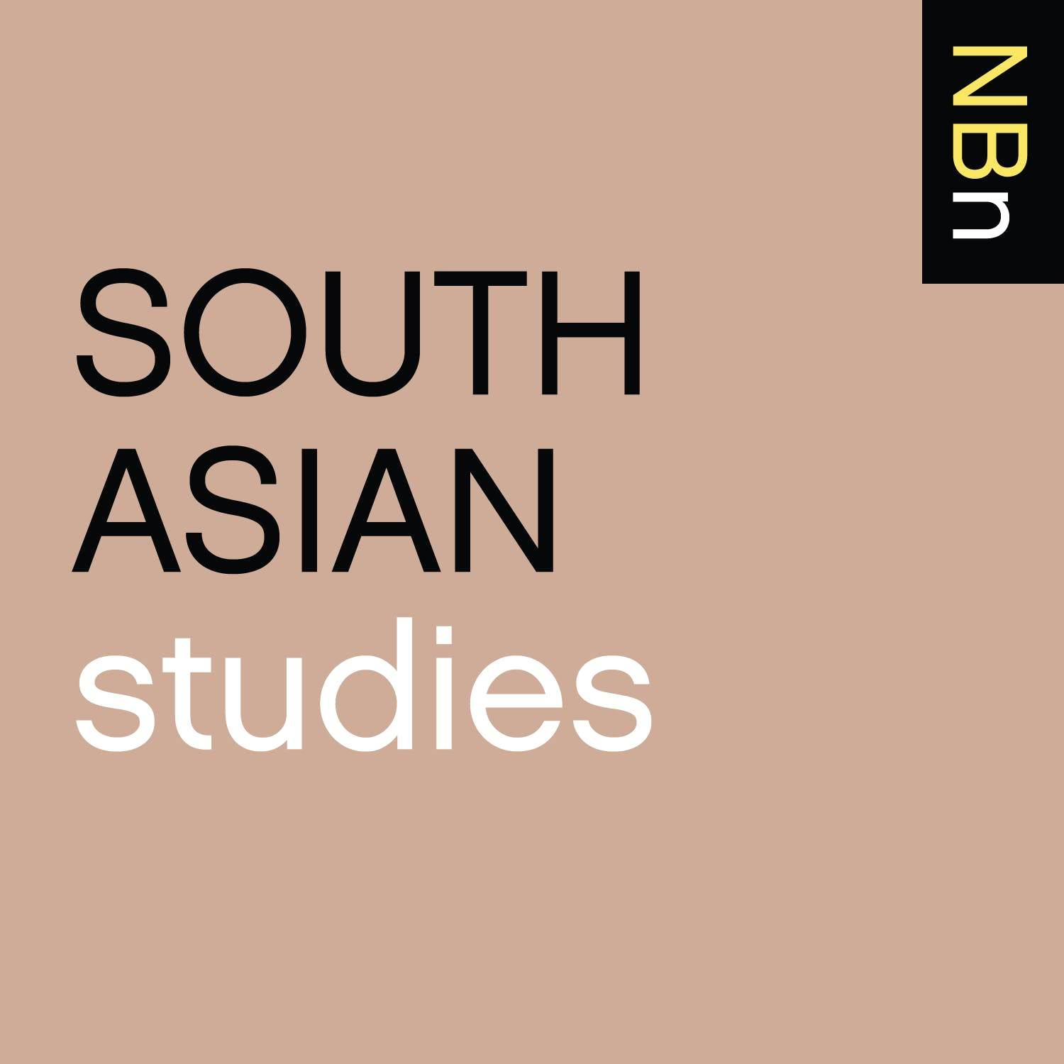 Premium Ad-Free: New Books in South Asian Studies podcast tile
