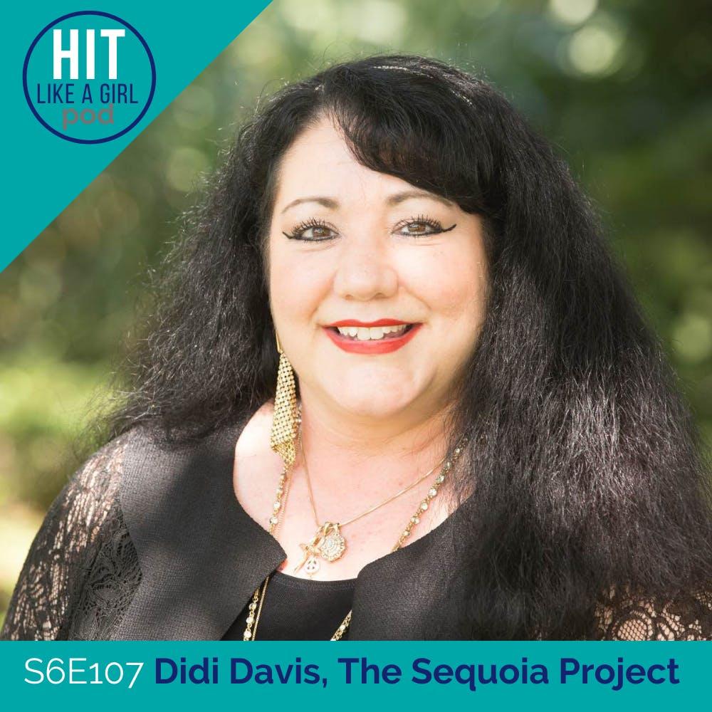 Didi Davis Has Spent Her Career Moving the Needle Toward Interoperability