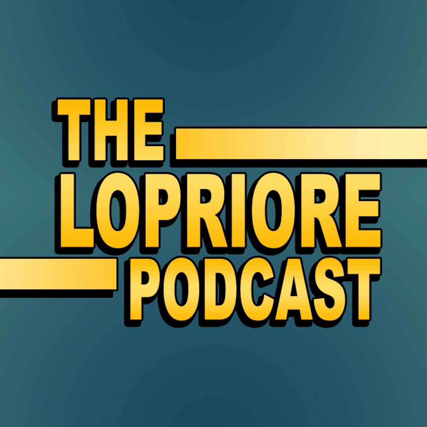 #32: LoPriores Are All Elite