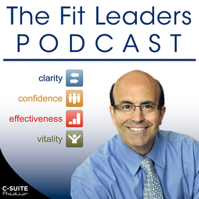 The Fit Leaders Podcast