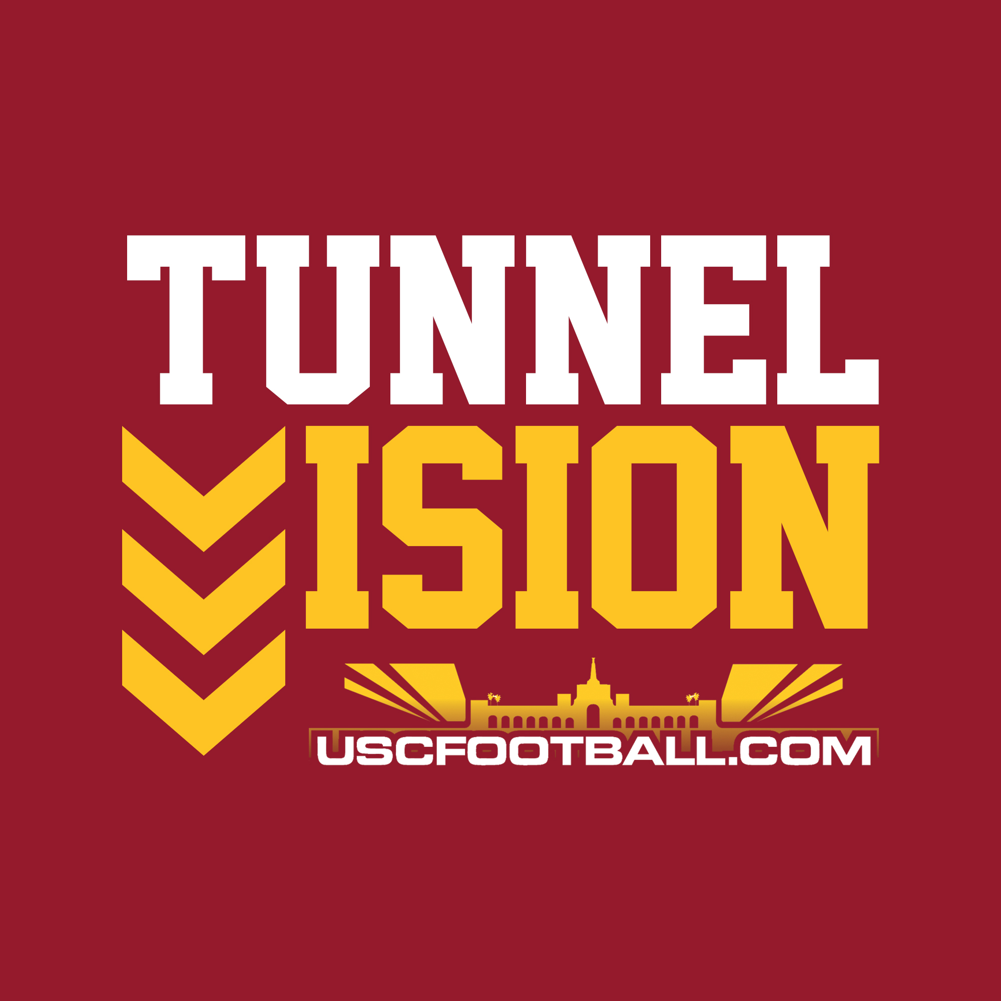 Tunnel Vision - Trojans get trounced by the Ducks
