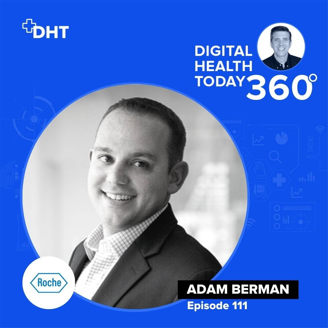 S12: #111: How to Uber a Diabetes Business Before It Gets Kodak-ed