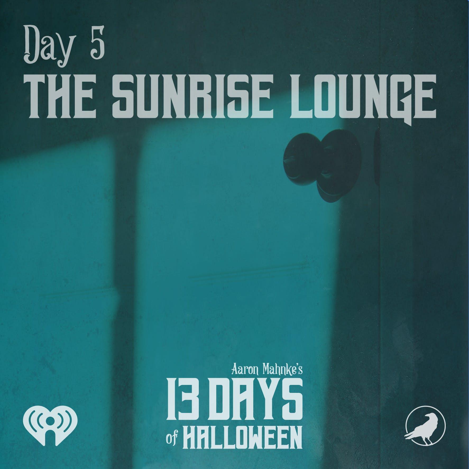 The Sunrise Lounge