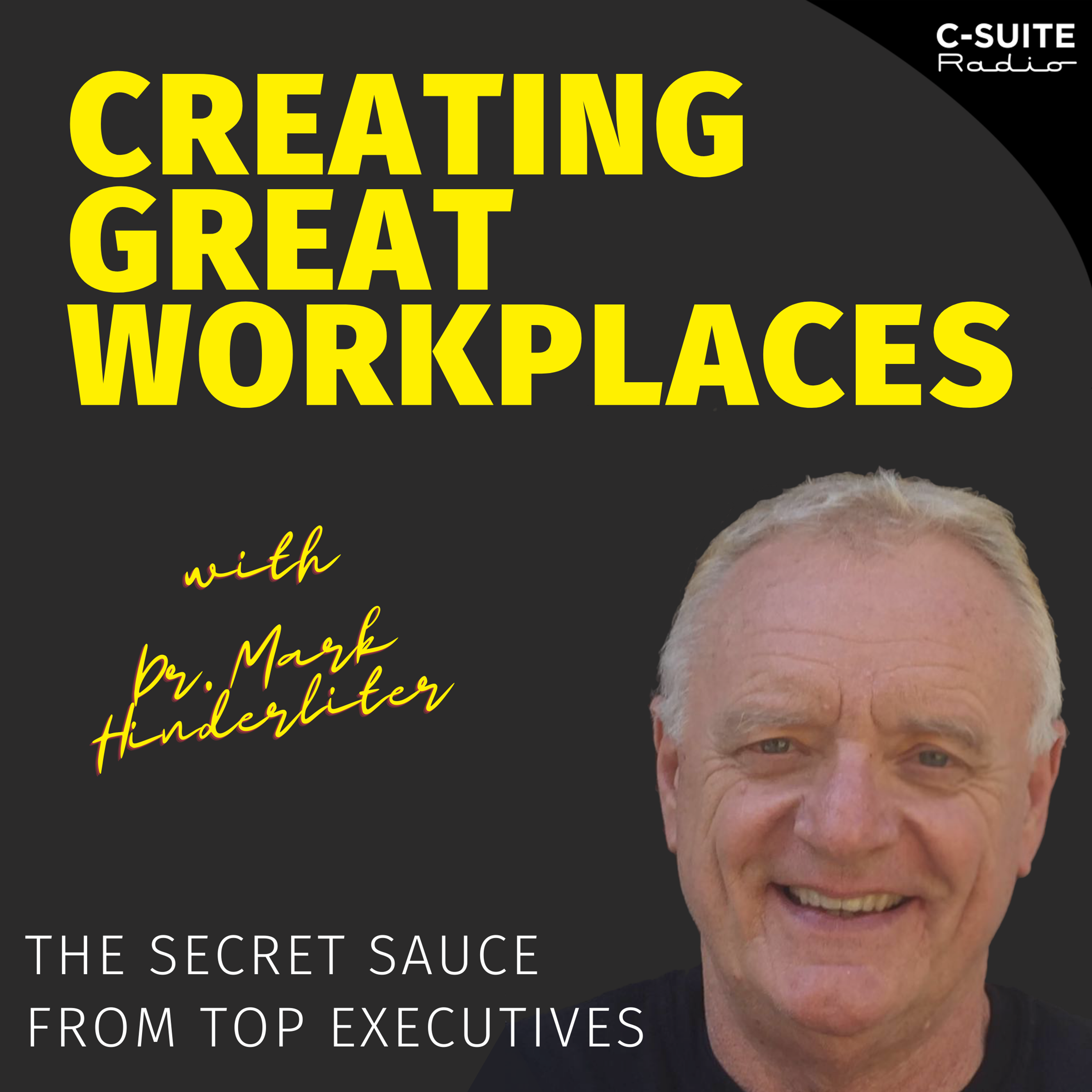 Creating Great Workplaces