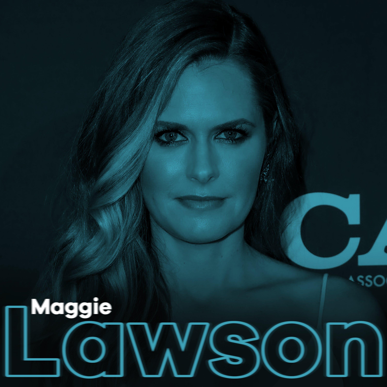 Psych's Maggie Lawson: Love Lost & Pressure to 'Make It'