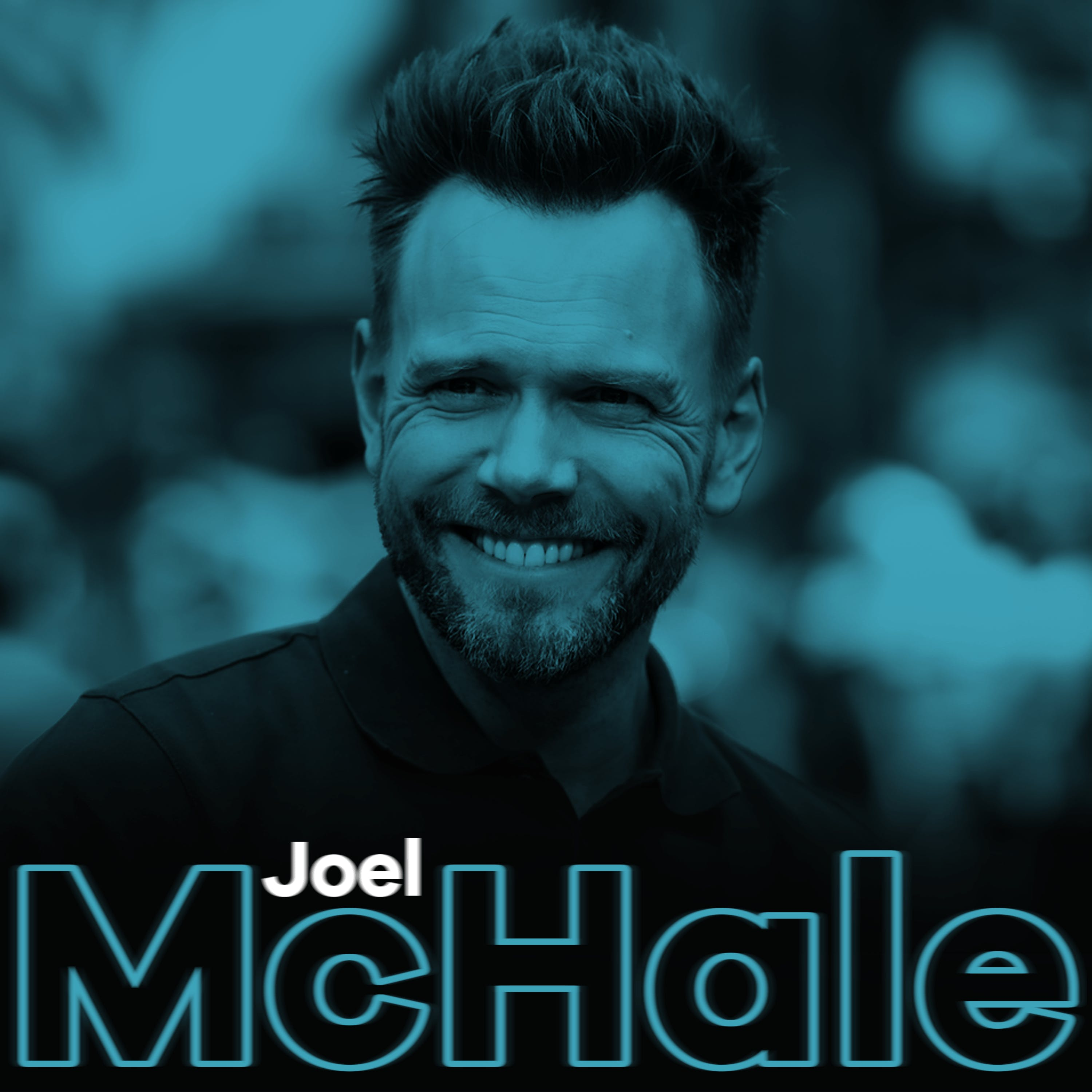 Community's Joel McHale: Breaking Yahoo and Show Reunions