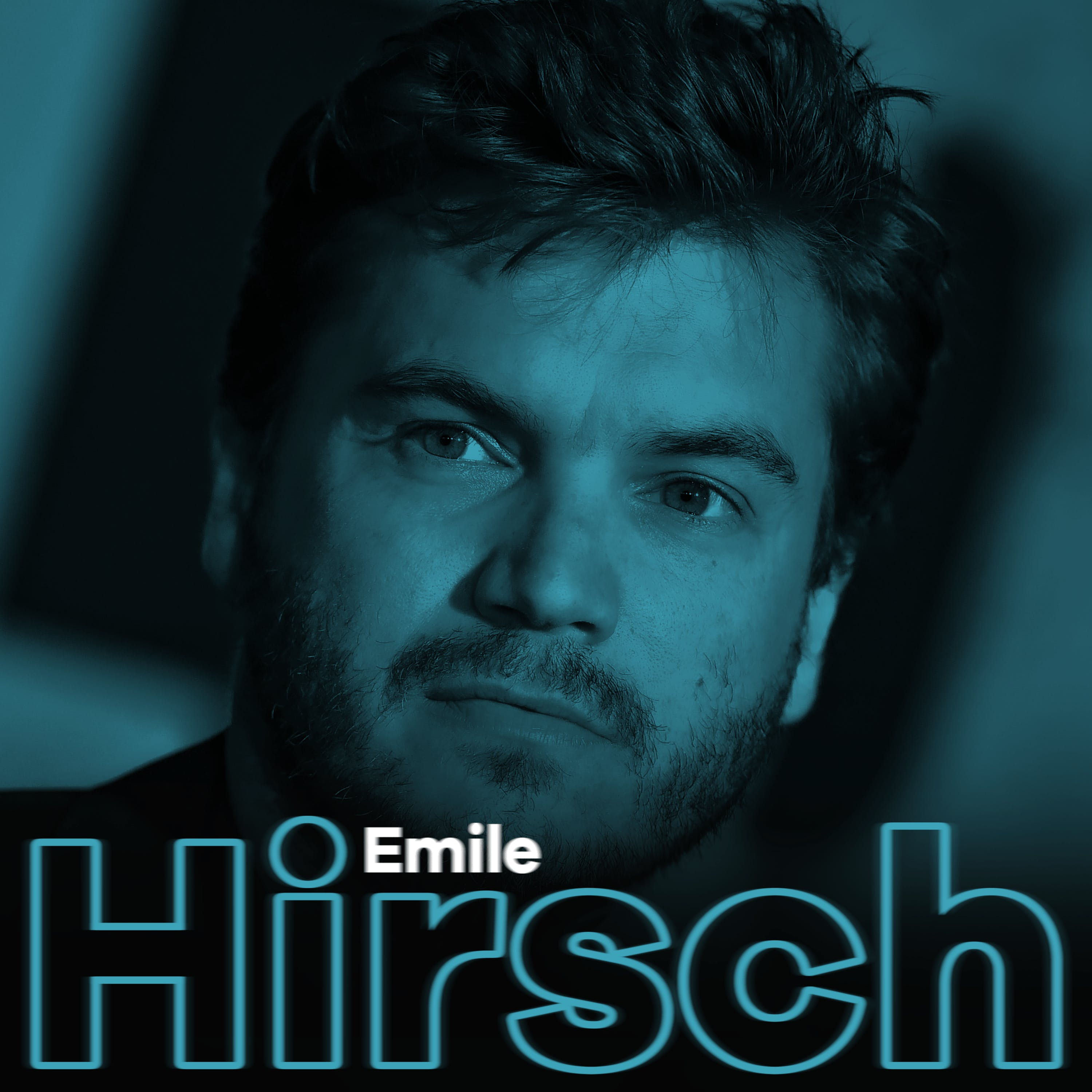 Emile Hirsch: Into the Wild & Impostor Syndrome