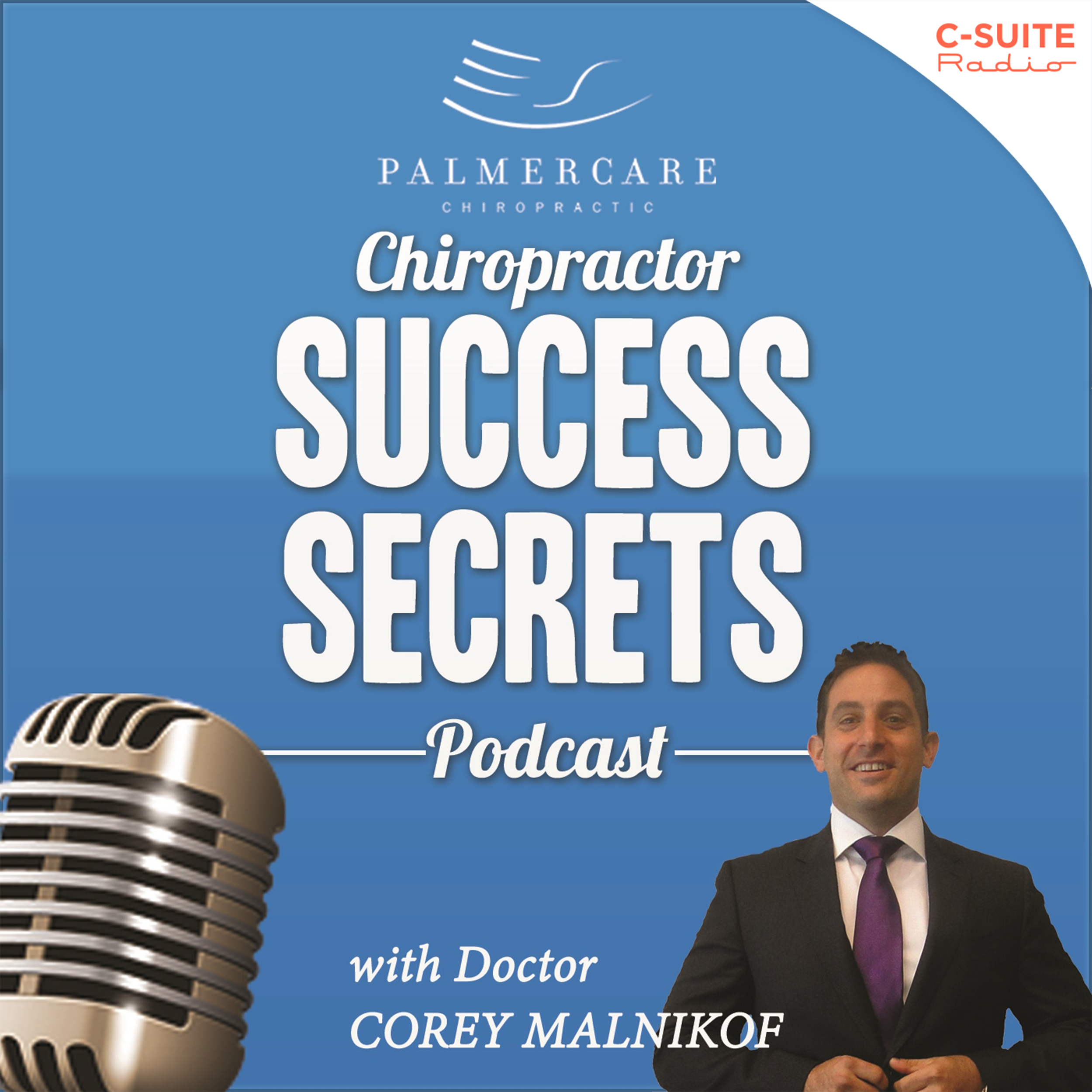 Chiropractor Success Secrets