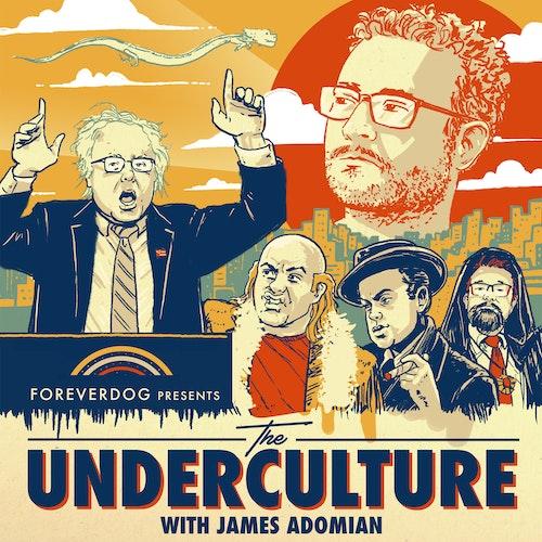 Bernie Sanders & Elizabeth Warren (w/ Alice Wetterlund) by The Underculture with James Adomian