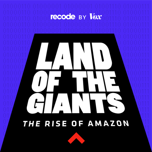 Why You'll Never Quit Amazon Prime by Land of the Giants