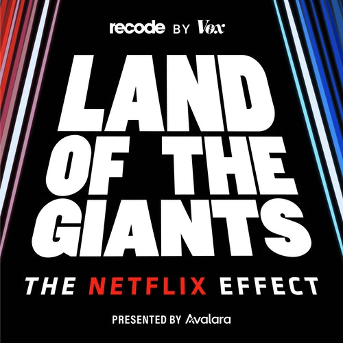 Did the algorithm make you watch Tiger King? by Land of the Giants