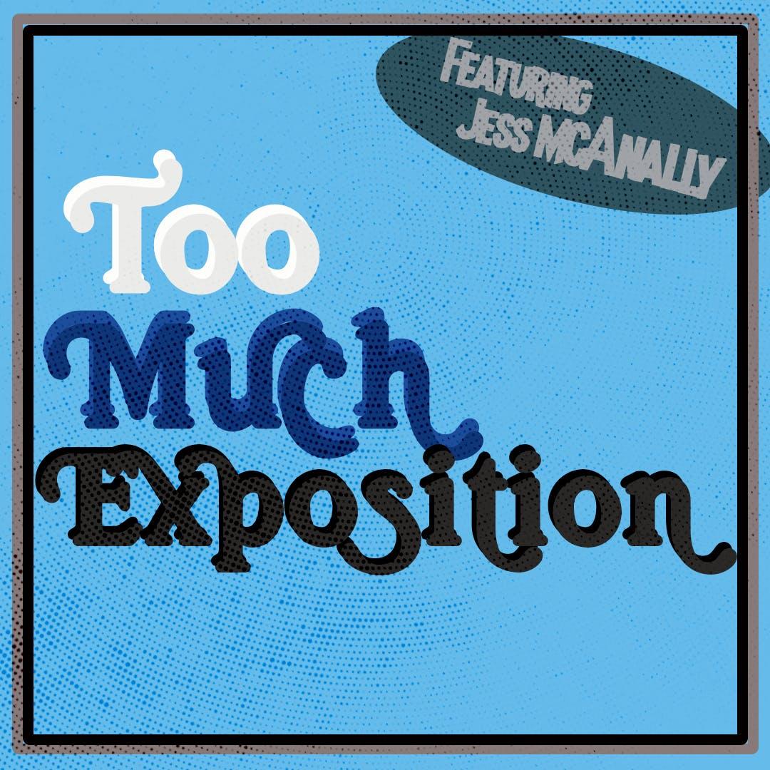 #3 Dear Evan Hansen - Featuring Jess McAnally!