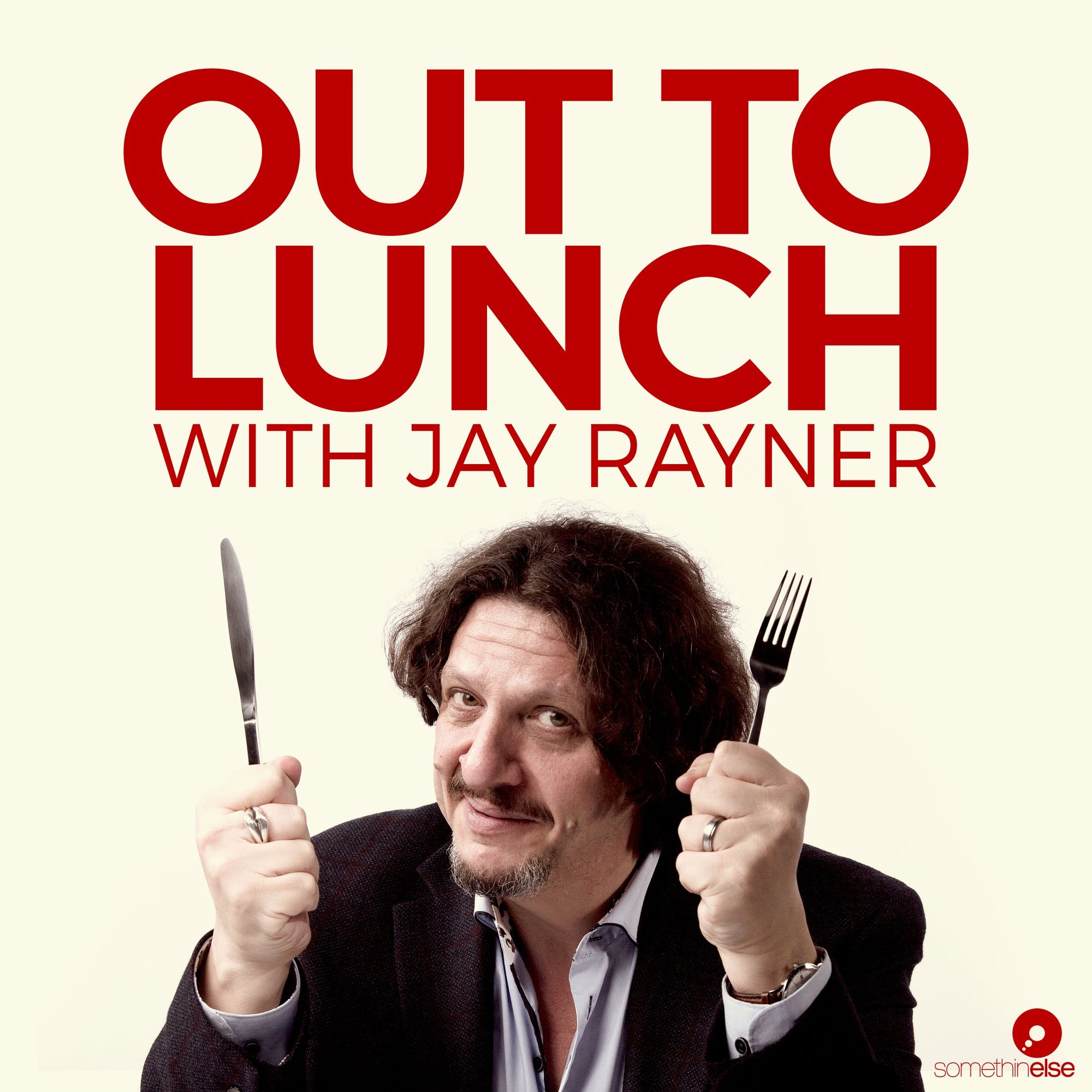 Introducing... Out To Lunch Season 6