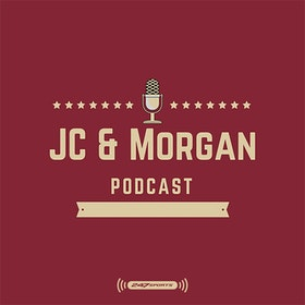 JC and Morgan Podcast