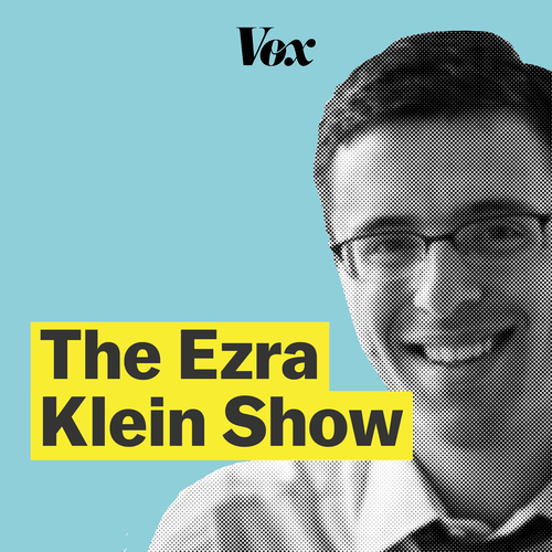 How social media makes us antisocial by The Ezra Klein Show