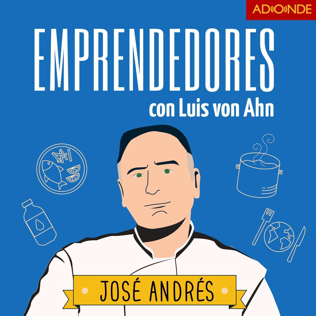 José Andrés y World Central Kitchen: Una visión que va un poco más allá