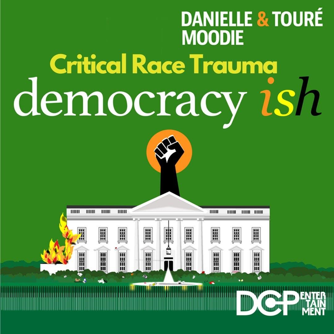 Critical Race Trauma