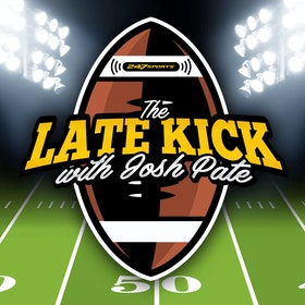 The Late Kick with Josh Pate