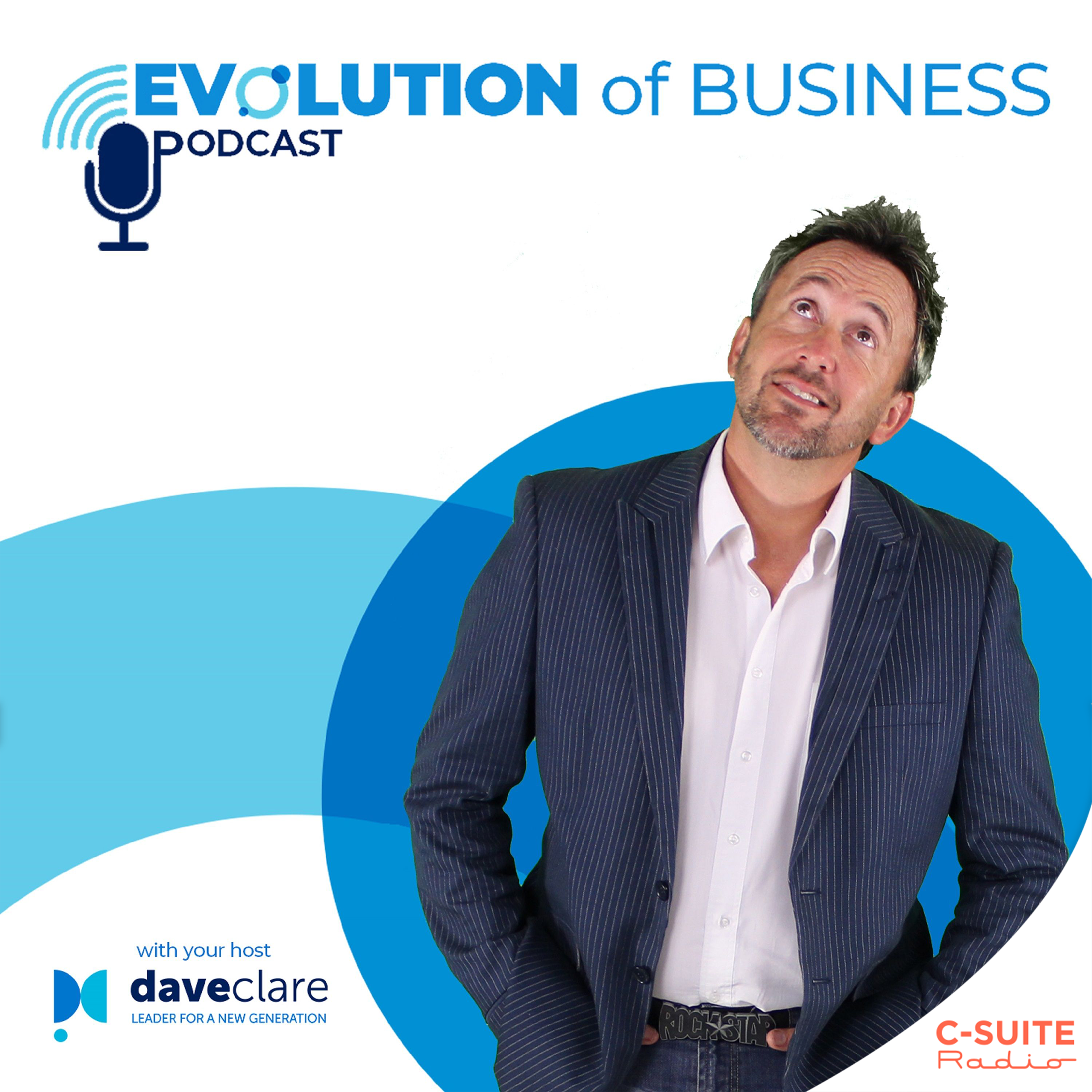 Evolution of Business Show