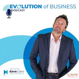 Evolution of Business Show