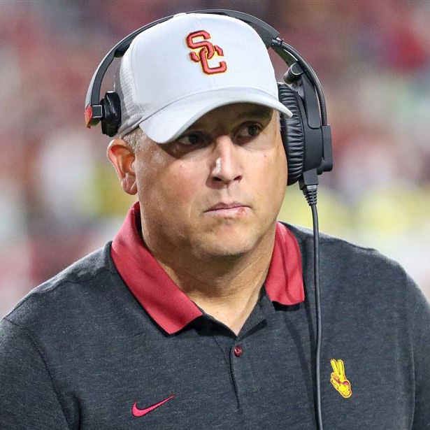 Peristyle Podcast - Dan Weber opines on the Trojans future after getting crushed by the Ducks