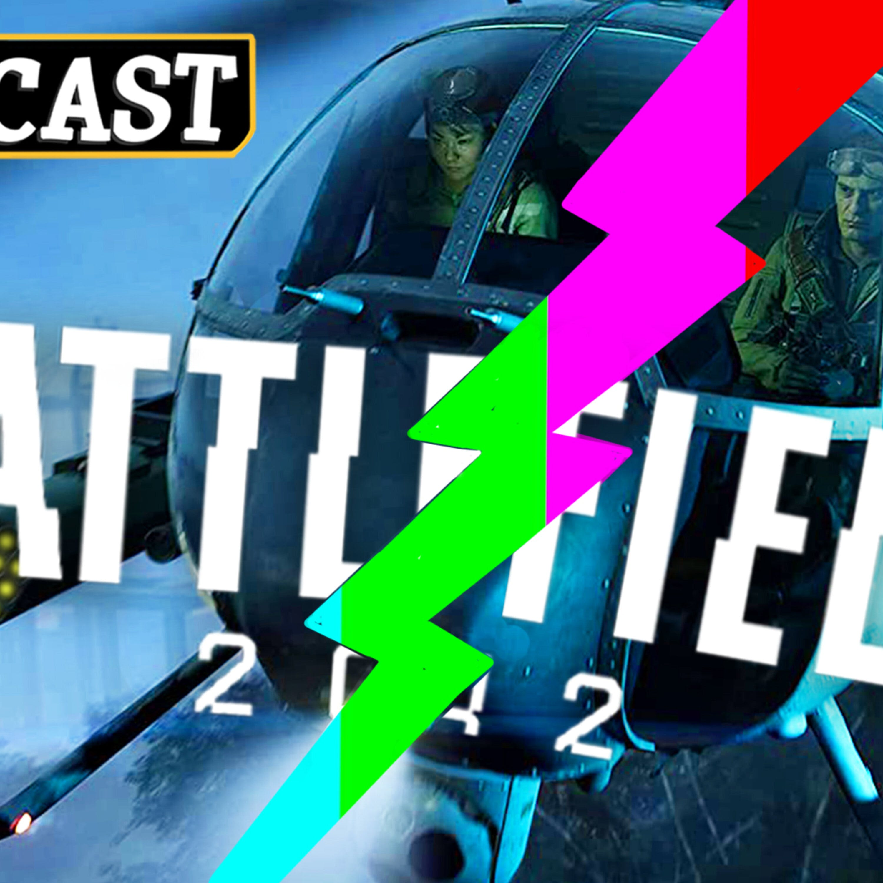 Battlefield 2042 is Already Ruined - COME ON DICE!!!