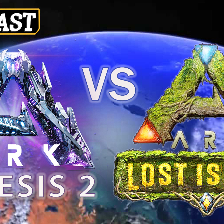 Ark Genesis 2 vs Ark Lost Island - Which one?