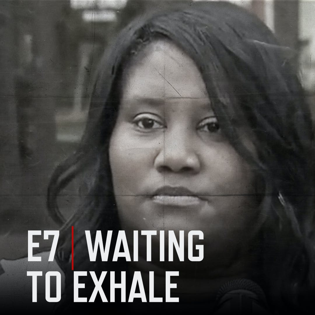 E7 Daniel Green's Family, Waiting to Exhale
